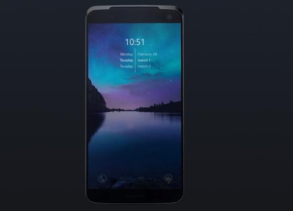 OnePlus 3 leaked