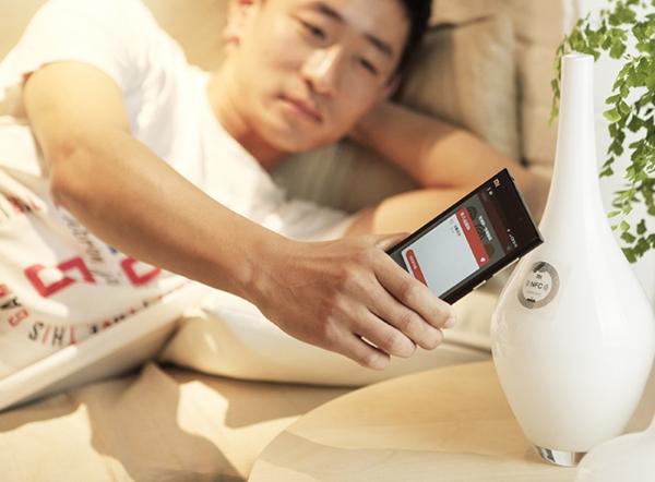 Xiaomi NFC 02