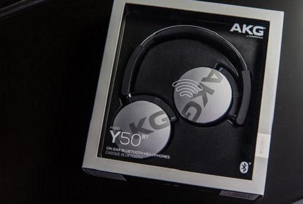 AKG Y50BT 05