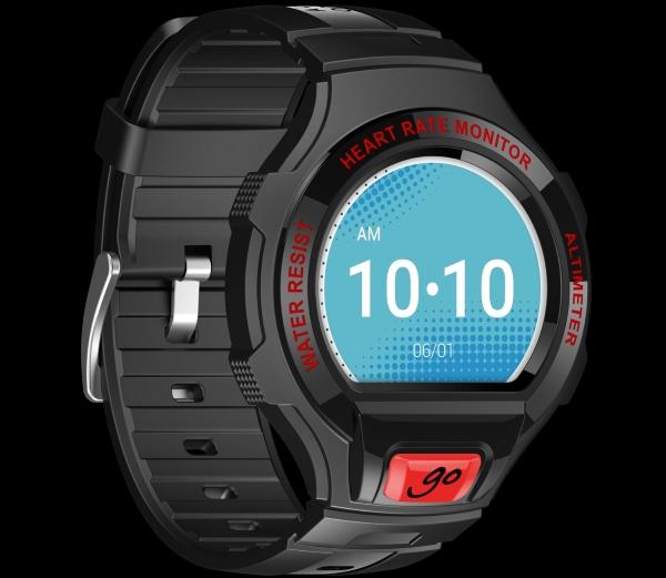 Alcatel OneTouch GO Watch 01
