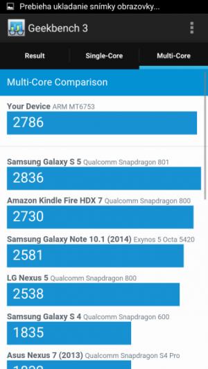 Elephone P8000 GeekBench 04