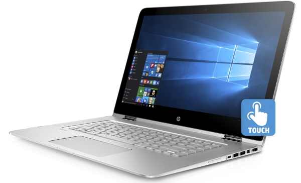 HP Spectre x360 15 01