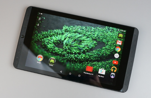 NVIDIA Shield Tablet K1 01