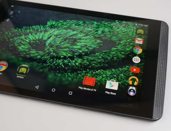 NVIDIA Shield Tablet K1 05