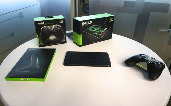 NVIDIA Shield Tablet K1 09