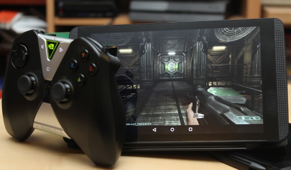 NVIDIA Shield Tablet K1 15
