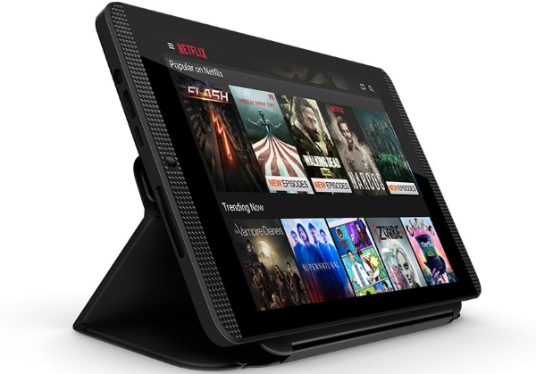 NVIDIA Shield Tablet K1 19