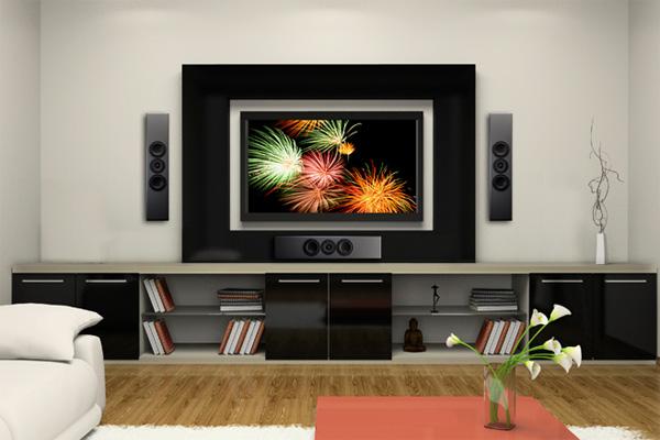 Televizia