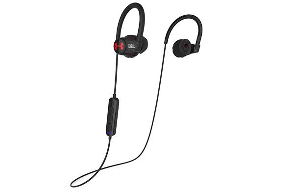 UA Headphones Wireless HR