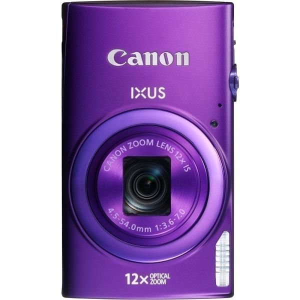 canon-digital-ixus-265-hs-lilla
