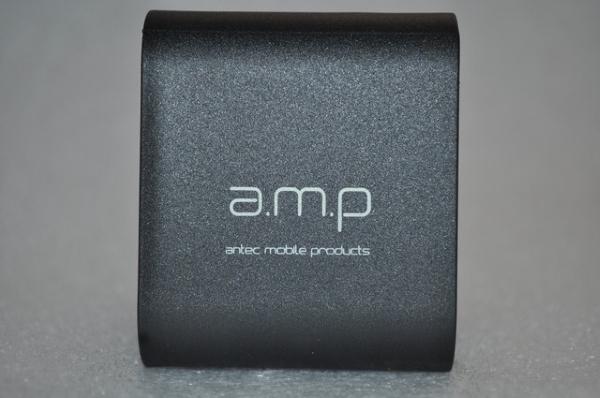 Antec A.M.P. Wedge 04