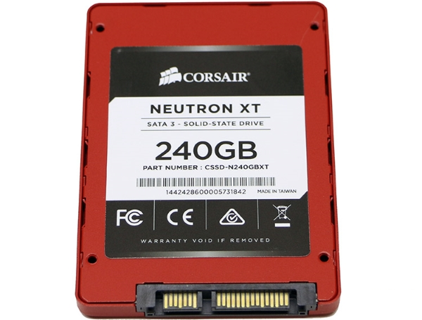 Corsair Neutron XT 240GB 05