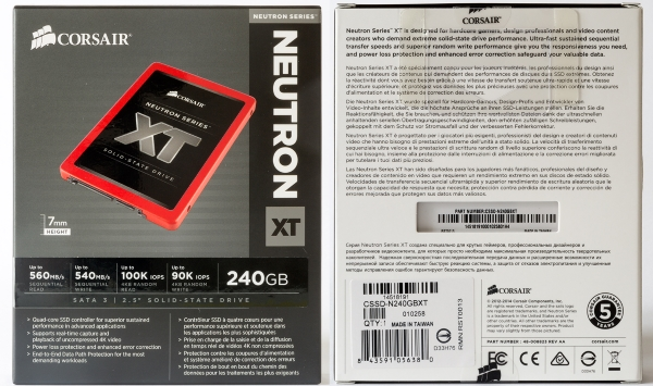 Corsair Neutron XT 240GB 06