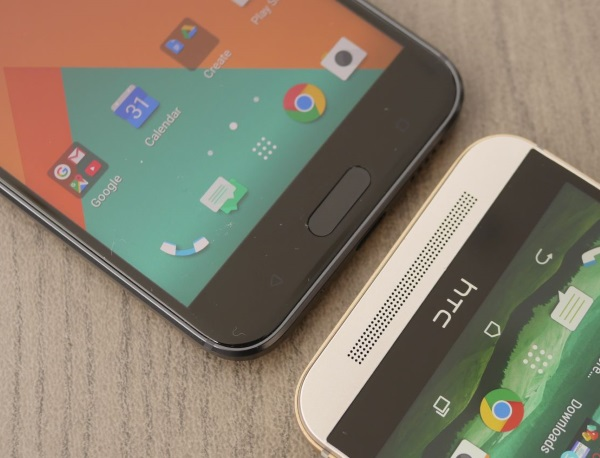 HTC 10 vs. HTC One M9 07