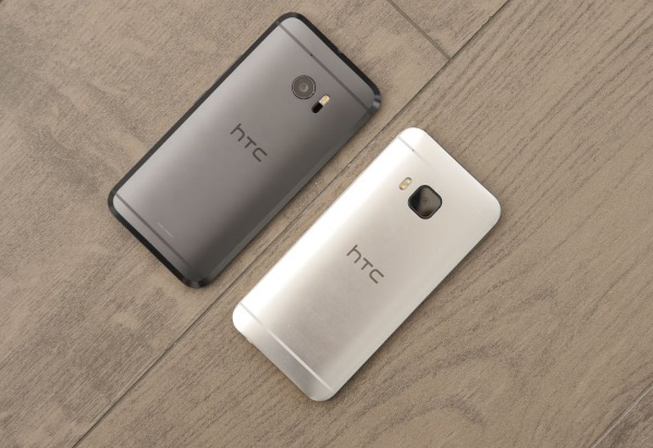 HTC 10 vs. HTC One M9 09