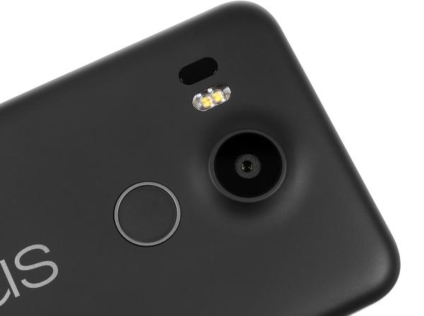 Nexus 5X 10