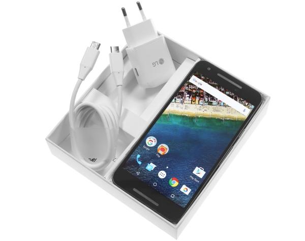 Nexus 5X 12