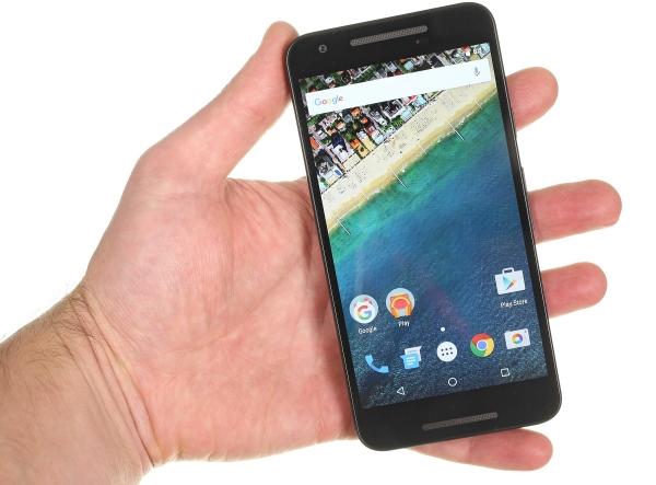 Nexus 5X 14
