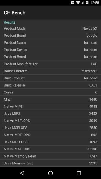 Nexus 5X CF Benchmark 01
