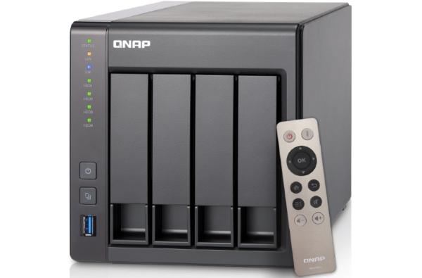 QNAP TS-451+ 01