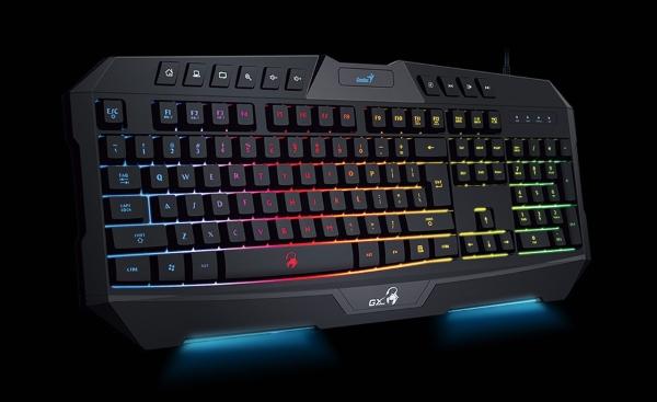 Genius GX Gaming Scorpion K20 02