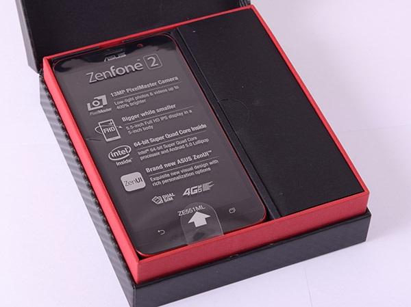 ASUS ZenFone 2 Deluxe 09