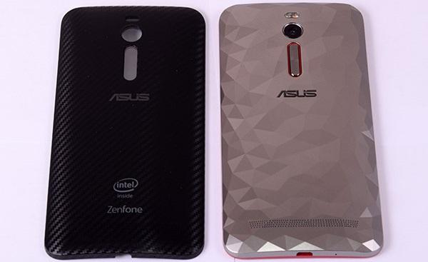 ASUS ZenFone 2 Deluxe 10