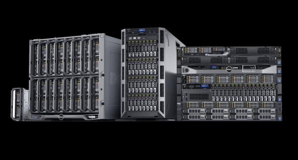 Dell PowerEdge PE13G