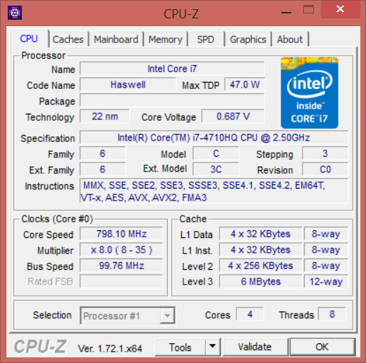ASUS N551JK CPU-Z 01