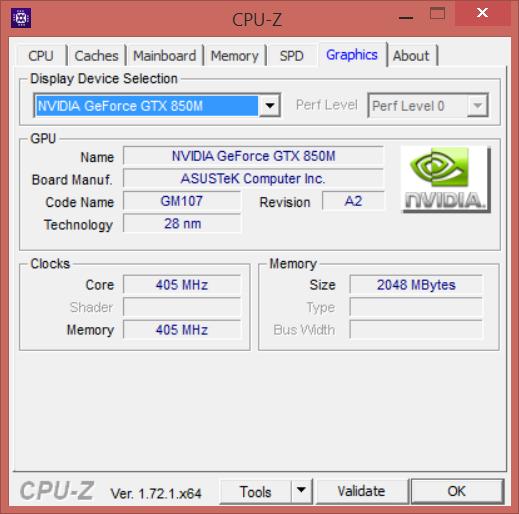 ASUS N551JK CPU-Z 07
