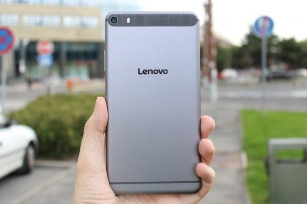 Lenovo Phab Plus 20