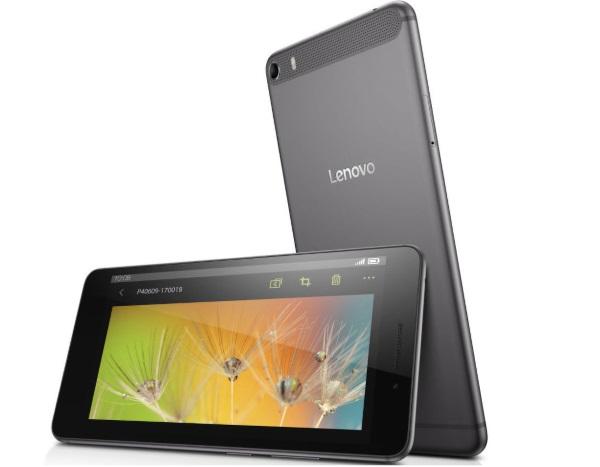 Lenovo Phab Plus 25