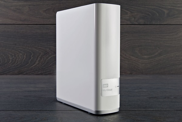 Western Digital My Cloud 01
