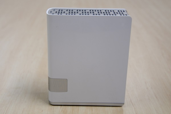 Western Digital My Cloud 03
