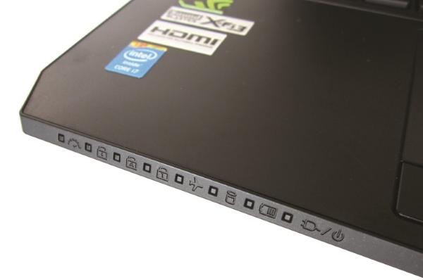 Eurocom Sky MX5 15