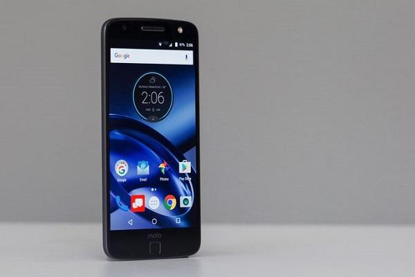 Motorola Moto Z 01