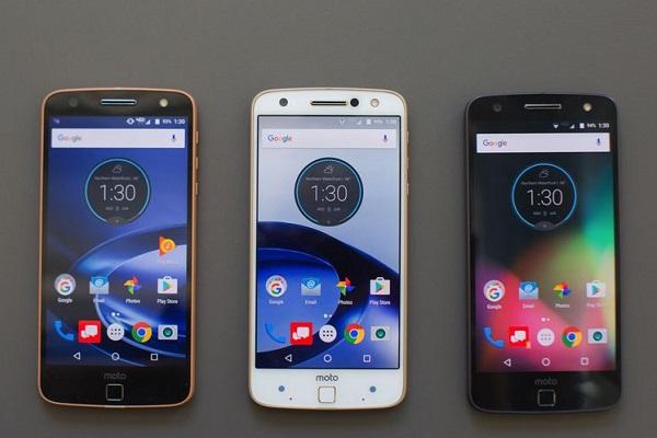 Motorola Moto Z 02