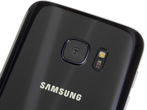 Samsung Galaxy S7 11