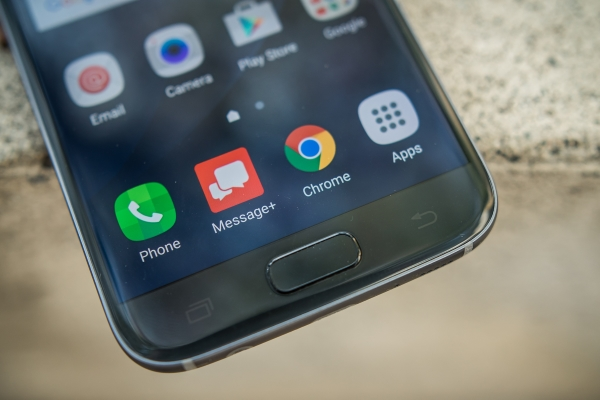 Samsung Galaxy S7 17