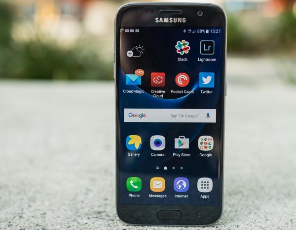 Samsung Galaxy S7 20