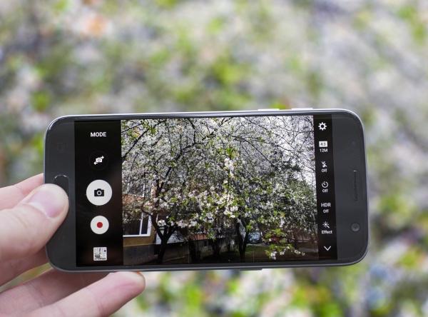 Samsung Galaxy S7 25