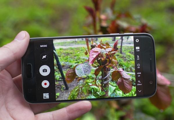 Samsung Galaxy S7 26
