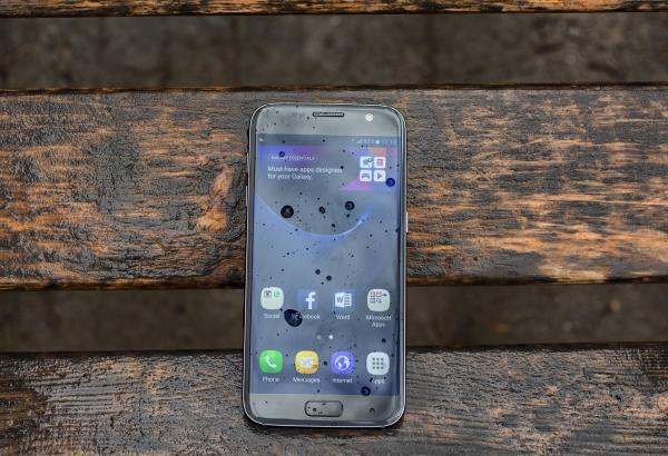 Samsung Galaxy S7 27