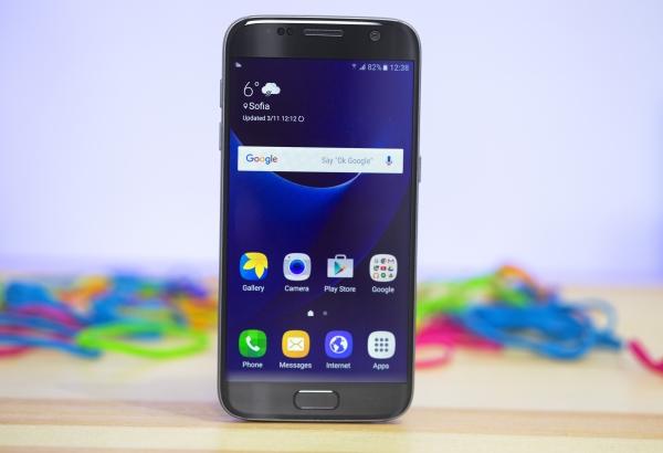 Samsung Galaxy S7 32