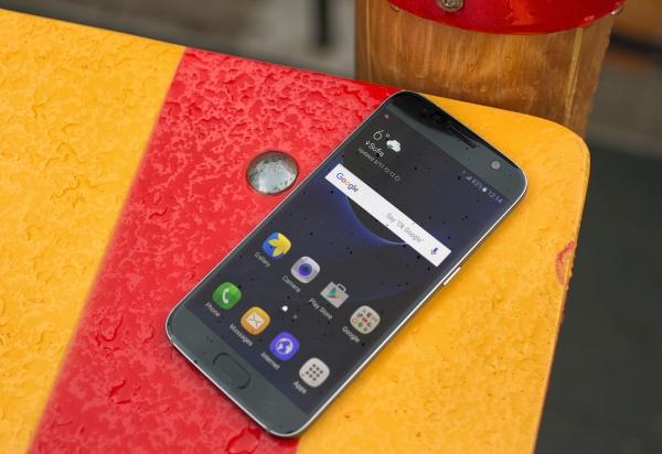 Samsung Galaxy S7 33