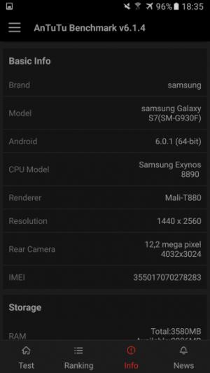 Samsung Galaxy S7 AnTuTu Benchmark 04