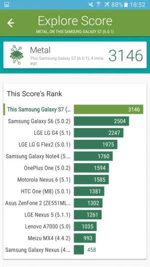 Samsung Galaxy S7 Vellamo 05