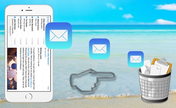 E-mail Apple iPhone