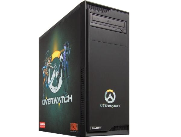 HAL3000 Overwatch