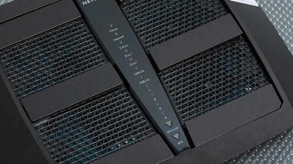 NetGear Nighthawk X6 02